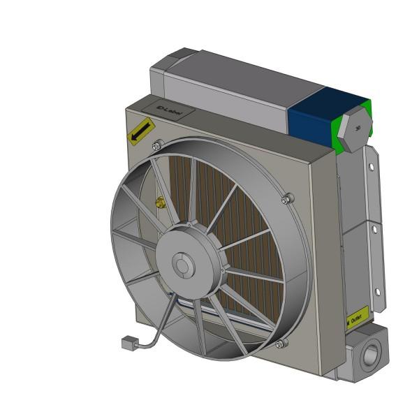 ÖL-LUFTKÜHLER HP20-1 270010