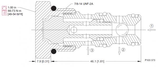 WECHSELVENTIL CP120-4 / 11008786