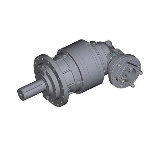 PLANETENGETRIEBE RA710DSC / KR-F1064-001