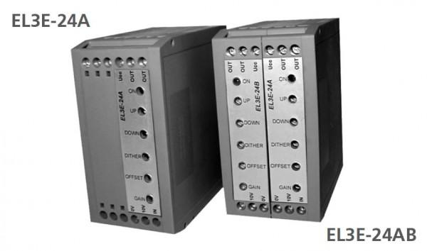 ANALOGE ELEKTRONIK EL3E-24AB