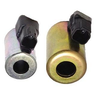 Magnetspulen