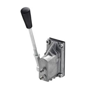 Mechanische Betätigung PVM