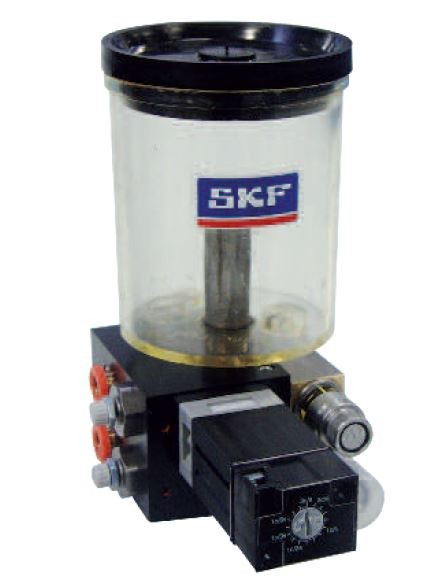 SKF VECTOLUB VE1B-PA2-00