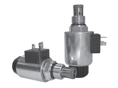 2/2 WEGEVENTIL SD2E-B2/H2I11M9