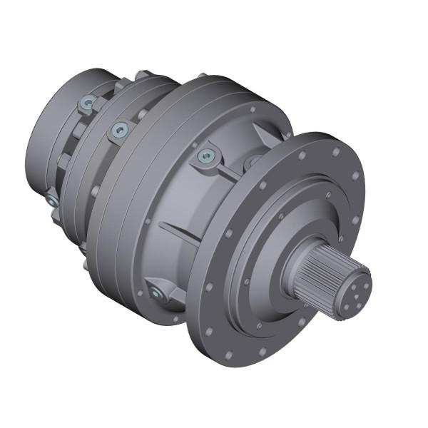 PLANETENGETRIEBE RR1010DMS / KR-B5411-001