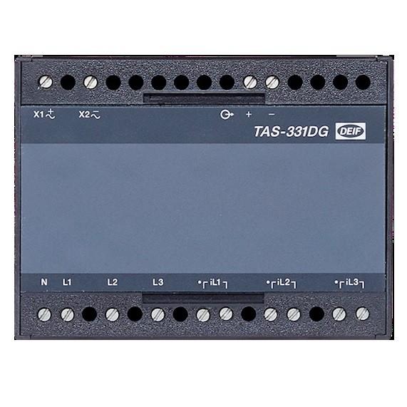 AC LEISTUNGSUMFORMER TAS331DG