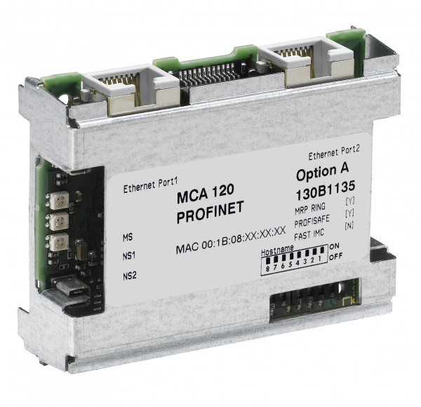 MCA120 PROFINET-OPTION / 130B1135