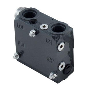 Pumpenseitige Module PVP