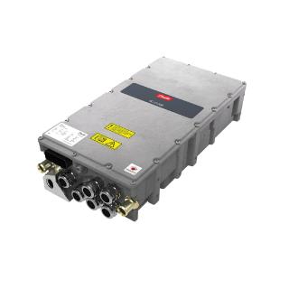 Mobile elektrische Antriebssysteme