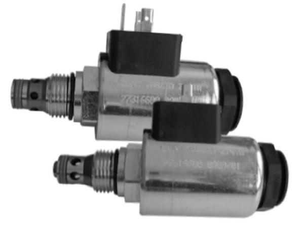 2/2 WEGEVENTIL SD1E-A2/H2S5