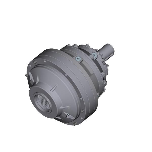 PLANETENGETRIEBE RR1010DFS / KR-B5444-007