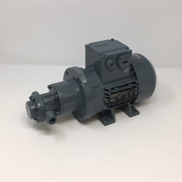 ZP-AGGREGAT 230/400V ZM25-2-S5+140
