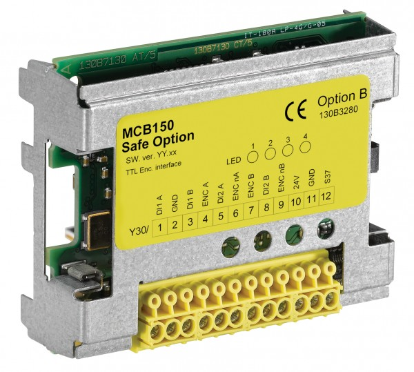 MCB 150 SAFE OPTION / 130B3280