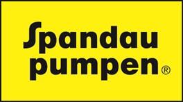 SKF Spandau Pumpen