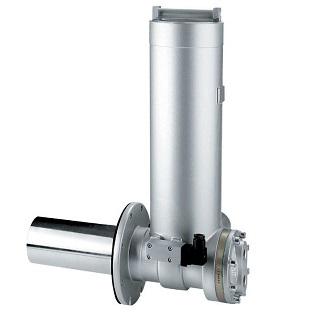 Filter-Kühl Einheiten