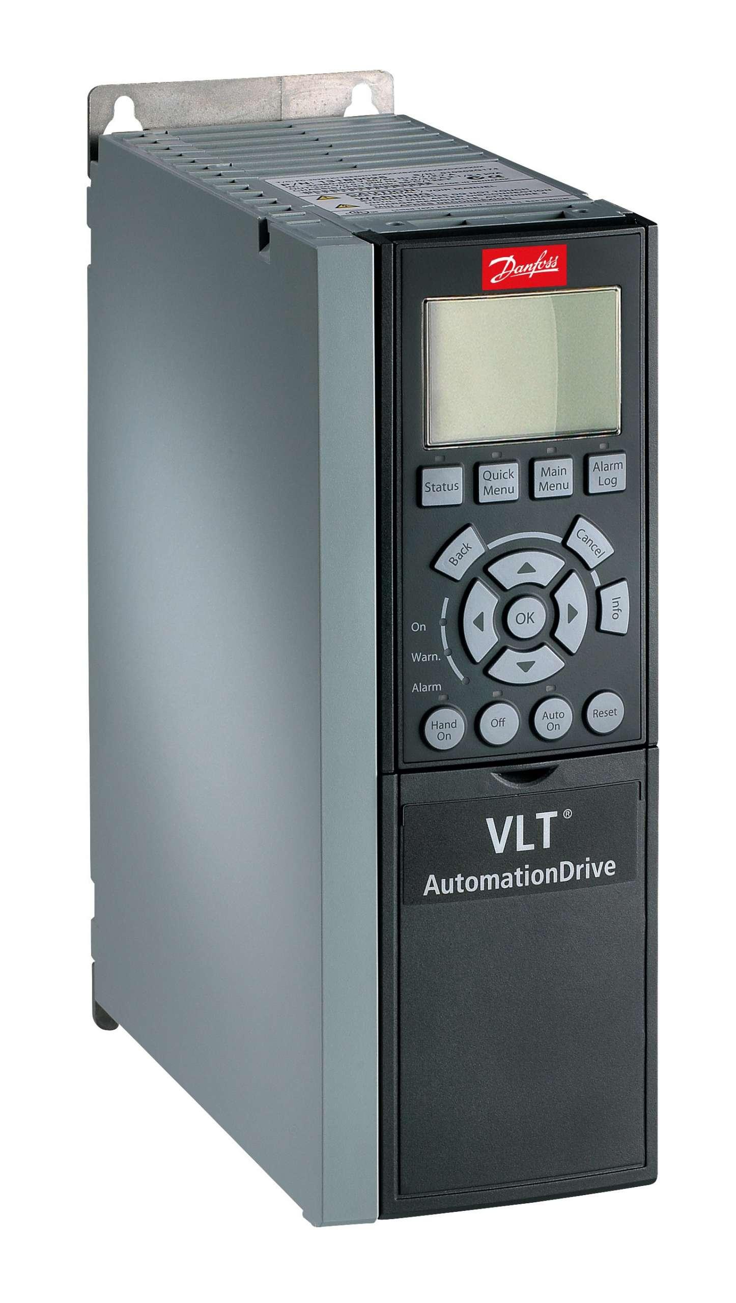 DANFOSS 131B0033 VLT AUTOMATION DRIVE Frequenzumrichter SERVO DRIVE