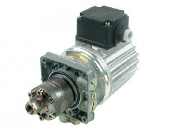 ZP-AGGREGAT 230/400V MF1-2005+140