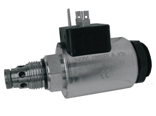 2/2 WEGEVENTIL SD3E-A2/H2O2M2V