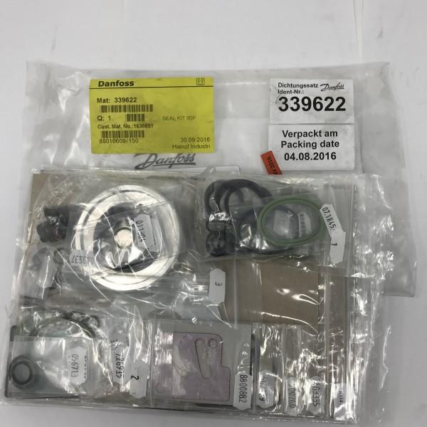 DICHTUNGSSATZ 90P055 / 339622