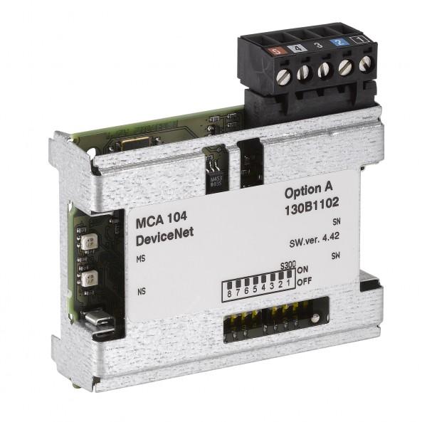 MCA 104 DEVICENET / 130B1102