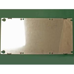 MCF 108 RÜCKWAND A4 IP55 / 130B3150