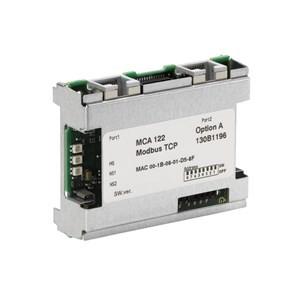 MCA122 MODBUS TCP IP / 130B1196