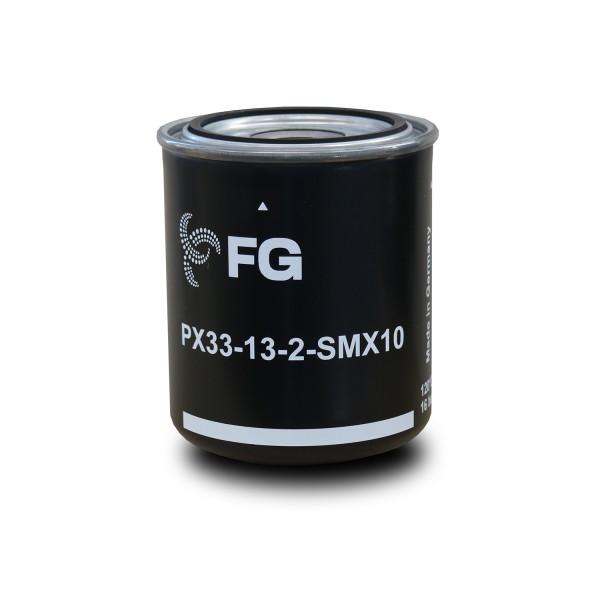 FILTERELEMENT PX33-13-2-SMX10, Ersatz für HC 28,77643398 / 70541523