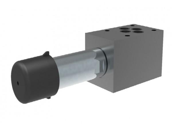 DRUCKREDUZIERVENTIL VRN2-06/MP-6TV
