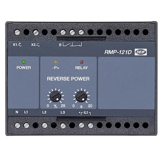 RÜCKLEISTUNGSRELAIS RMP-121D-400V-1W3-300/5A-230VAC