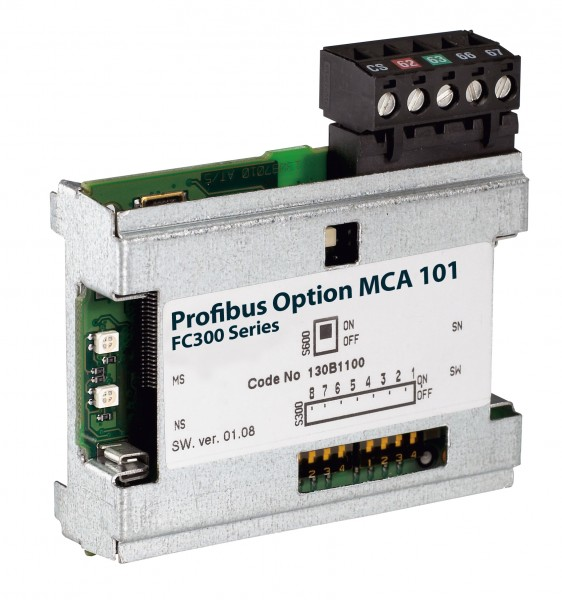 MCA101 PROFIBUS-OPTION / 130B1100