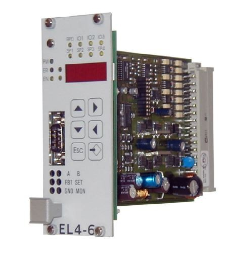 DIGITALE ELEKTRONIK EL4-6-01-006-S000