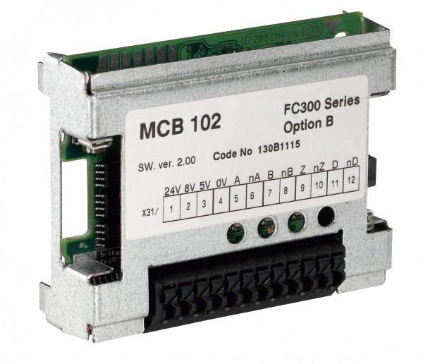 MCB102 DREHGEBER / 130B1115