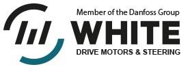WHITE DRIVE MOTORS & STEERING