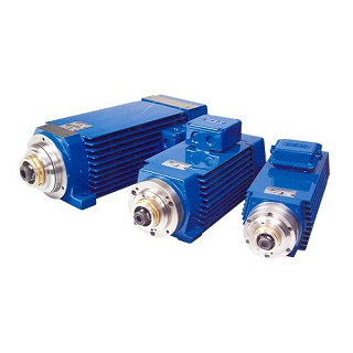 HSK-C Motore