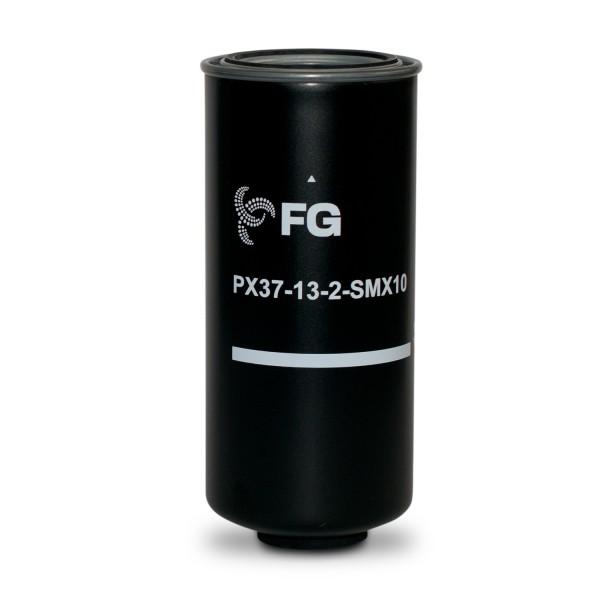 FILTERELEMENT PX37-13-2-SMX10, Ersatz für HC 35, 77643844 / 70541538