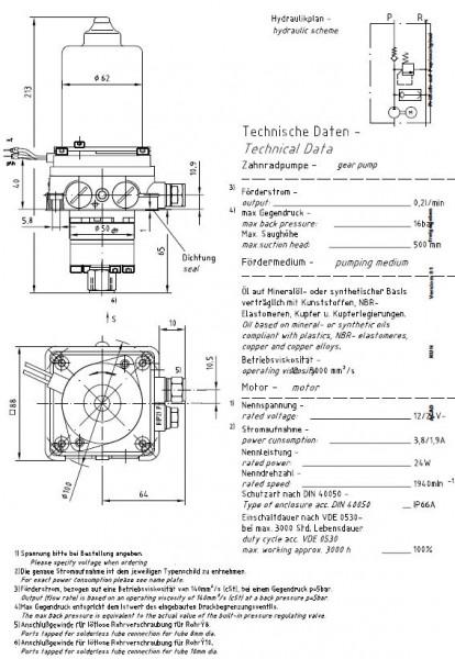 ZP-AGGREGAT 24V KF22+924