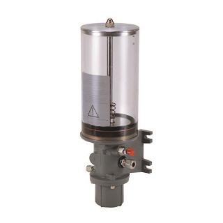 pneumatische Pumpen
