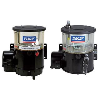 Pumpe KFG 24V ohne Steuerung