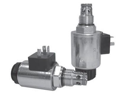 2/2 WEGEVENTIL SD3E-B2/H2O2M2