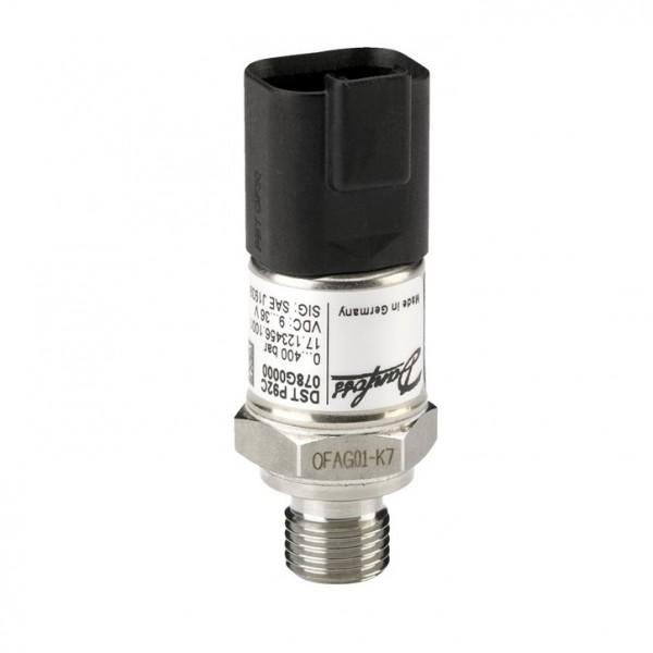 DST P92C CAN DRUCKMESSUMFORMER / 078G6007