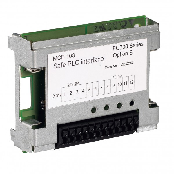 MCB108 SAFETY PLC INTER / 130B1120