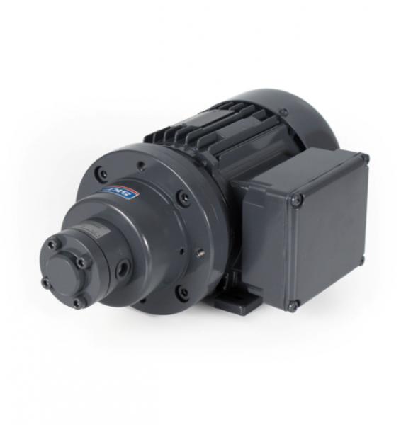 ZP-AGGREGAT 400V 143-012-654+MXB