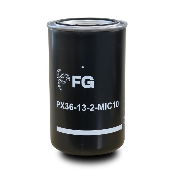 FILTERELEMENT PX36-13-2-MIC10, Ersatz für HC 31,77500077 / 70541534