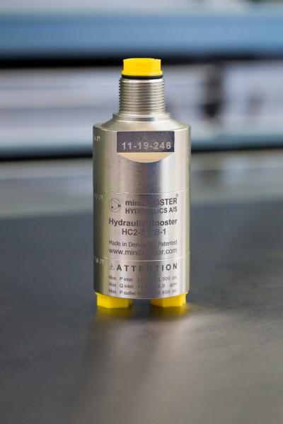 DRUCKÜBERSETZER HC2-4,0-B-1